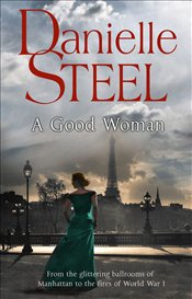 Good Woman - Steel, Danielle