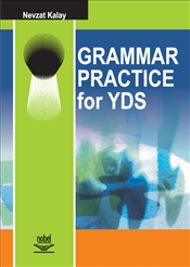 Grammar Practice For YDS - Kalay, Nevzat