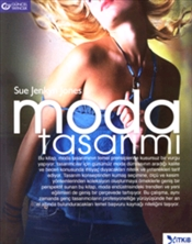 Moda Tasarımı - Jones, Sue Jenkyn