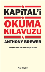 Kapitali Okuma Kılavuzu - Brewer, Anthony