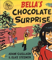 Bellas Chocolate Surprise - Guillain, Adam