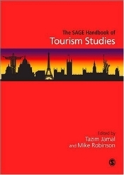 Handbook of Tourism Studies - Robinson, Mike