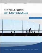Mechanics of Materials 5e ISE : SI Units - Beer, Ferdinand Pierre