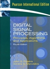 Digital Signal Processing 4e PIE - Proakis, John G.