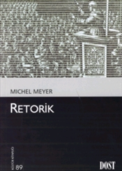 Retorik - Meyer, Michel
