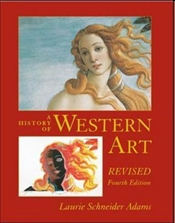 History of Western Art 4e - Adams, Laurie S.