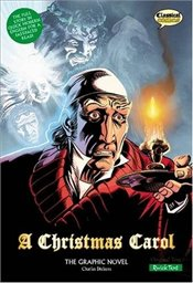 Christmas Carol : Graphic Novel - Quick Text - Dickens, Charles