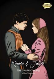 Romeo and Juliet : Graphic Novel - Original Text - Shakespeare, William