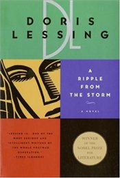 Ripple from the Storm : Children of Violence 3 - Lessing, Doris