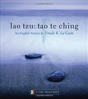 Tao Te Ching : Book About the Way and the Power of the Way - Tzu, Lao