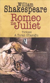 Romeo ile Juliet - Shakespeare, William