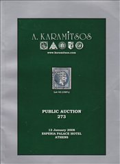 A. Karamitsos : Public Auction 273 -