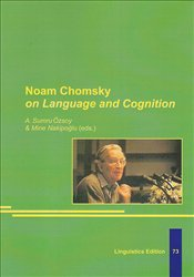 Noam Chomsky on Language and Cognition - Özsoy, Sumru A.