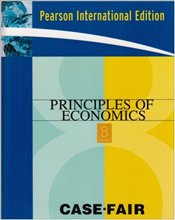 Principles of Economics 8e PIE - Case, Karl E.