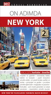 On Adımda New York -