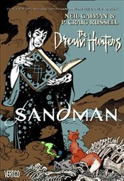 Sandman : Dream Hunters - Gaiman, Neil