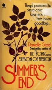 SUMMERS END - Steel, Danielle