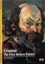 Cezanne : The First Modern Painter  - Hoog, Michel