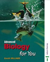 Advanced Biology for You - Williams, Gareth
