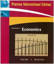 Foundations of Economics 4e - Bade, Robin