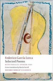 Selected Poems : With Parallel Spanish Text - Lorca, Federico Garcia