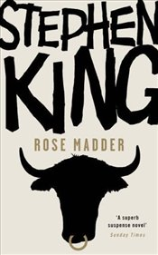 Rose Madder - King, Stephen