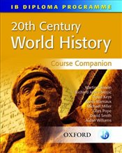 20th Century World History : IB Diploma Programme - Miller, Michael