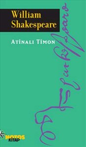 Atinalı Timon - Shakespeare, William