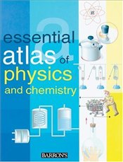 Essential Atlas of Physics and Chemistry -