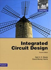Integrated Circuit Design 4e PIE : A Circuits and Systems Perspective - Weste, Neil