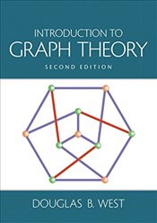 Introduction to Graph Theory 2E - WEST, DOUGLAS B.