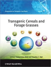 Compendium of Transgenic Crop Plants : 10 Volume Set - Kole, Chittaranjan