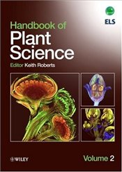 Handbook of Plant Science : 2 Volume Set - Roberts, Keith