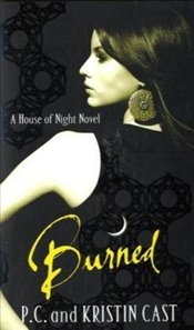 Burned : House of Night 7 - Cast, Kristin