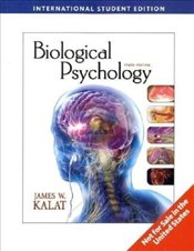 Biological Psychology 10e ISE - Kalat, James W.