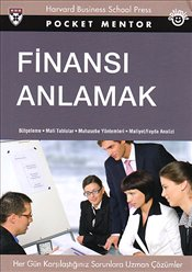 Pocket Mentor : Finansı Anlamak - Harvard Business Review