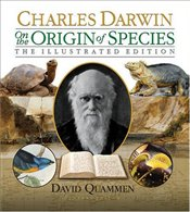On the Origin of Species : Illustrated Edition - Darwin, Charles