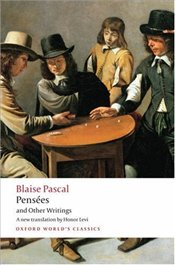 Pensees and Other Writings  - Pascal, Blaise