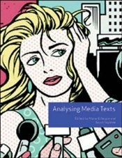 Analysing Media Texts - Gillespie, Marie