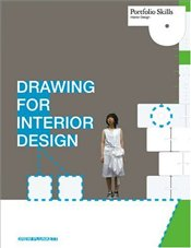 Drawing for Interior Design  - Plunkett, Drew
