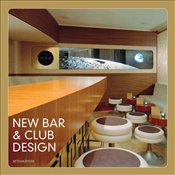 New Bar and Club Design - Ryder, Bethan