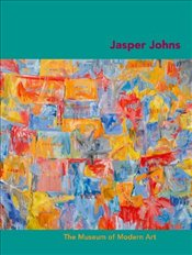 Jasper Johns  - Lanchner, Carolyn