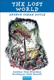 Lost World - Doyle, Arthur Conan