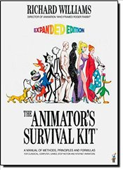 Animators Survival Kit - WILLIAMS, RICHARD
