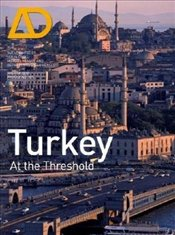 Turkey : At the Threshold - Architectural Design - Hensel, Michael