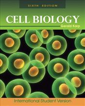 Cell Biology 6e ISE : Concepts and Experiments - Karp, Gerald