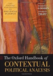 Handbook of Contextual Political Analysis  - Tilly, Charles