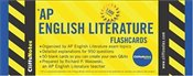 Cliffnotes AP : English Literature  - Wasowski, Richard