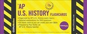 Cliffnotes AP : U.S. History Flashcards  - Soifer, Paul