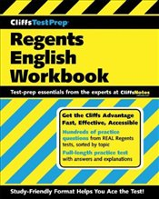 Cliffs Test Prep : Regents English Workbook  -